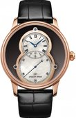 Jaquet Droz Legend Geneva j003033342 Grande Seconde Circled 43mm