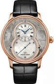 Jaquet Droz Legend Geneva j003033340 Grande Seconde Circled 43mm