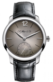 H. Moser Small Seconds 1321-0211 Endeavour