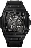 Hublot Big Bang 44mm 601.CI.0110.RX Limited Edition Spirit of Big Bang All Black