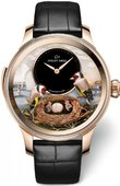 Jaquet Droz Les Ateliers D'Art J031033204 47 mm