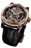 Louis Moinet Limited Editions LM-35.50.55 Vertalor Tourbillon
