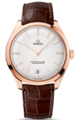 Omega De Ville 432.53.40.21.02.002 Tresor Master Co-Axial 40 mm