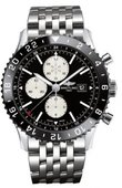 Breitling Chrono-Matic Y2431012|BE10|443A Chronoliner