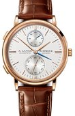 A.Lange and Sohne Saxonia 386.032 Dual Time