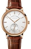 A.Lange and Sohne Saxonia 380.033 Automatic