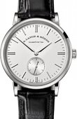 A.Lange and Sohne Saxonia 219.026 Classic