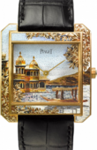 Piaget Часы Piaget Exceptional Pieces G0A385841 Protocole Indian