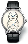 Jaquet Droz Legend Geneva J007034200 Grande Seconde Quantieme 43 mm