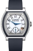 F.P.Journe Jewellery Elegante Platinum Quartz