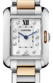 Cartier Tank wt100024 Anglaise Small