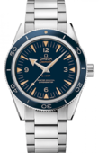 Omega Seamaster 233.90.41.21.03.002 300 Master Co-Axial 41 mm