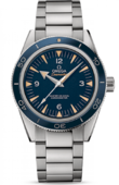 Omega Seamaster 233.90.41.21.03.001 300 Master Co-Axial 41 mm