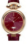 Bovet Часы Bovet Chateau De Motiers H42RA001-NY Red Gold