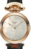 Bovet Chateau De Motiers HMS060 Red Gold