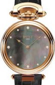 Bovet Chateau De Motiers HMS062 Red Gold