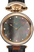 Bovet Chateau De Motiers HMS062-SD12 Red Gold