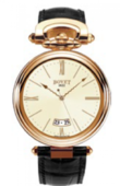 Bovet Chateau De Motiers HMS070 Red Gold