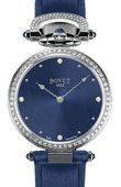 Bovet Fleurier AS36005-SD12 Amadeo 36 Miss Audrey