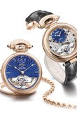 Bovet Fleurier AIF0T013-GO Amadeo 7-Day Tourbillon