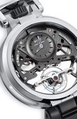 Bovet by Pininfarina TPINT002 AMADEO Tourbillon OTTANTATRE Limited Edition 83