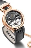 Bovet by Pininfarina TPINT001 AMADEO Tourbillon OTTANTATRE Limited Edition 83