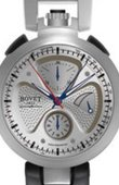 Bovet by Pininfarina SEPIN003 Sergio Pininfarina Split-Seconds Chronograph