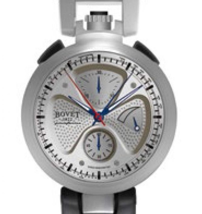 SEPIN003 Bovet Sergio Pininfarina Split-Seconds Chronograph by Pininfarina