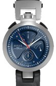 Bovet by Pininfarina SEPIN002 Sergio Pininfarina Split-Seconds Chronograph