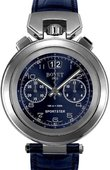 Bovet Sportster SP0395-MA Sportster Midnight Blue Limited Edition 88