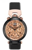 Bovet Sportster SP0349 Saguaro Chronograph Meteorite Limited Edition