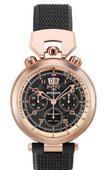 Bovet Sportster SP0362 Saguaro Chronograph Meteorite Limited Edition