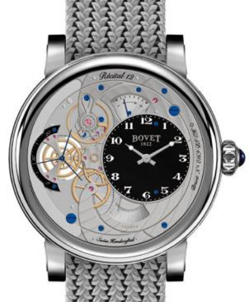 R120002-BP Bovet Recital 12 Monsieur Dimier