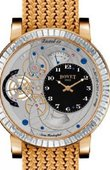 Bovet Dimier R120001-SB1-BP Recital 12 Monsieur