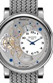 Bovet Dimier R120004-BP Recital 12 Monsieur