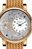 Bovet Dimier R120003-BP Recital 12 Monsieur
