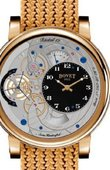 Bovet Dimier R120001-BP Recital 12 Monsieur