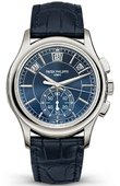 Patek Philippe Complications 5905P-001 Annual Calendar Chronograph