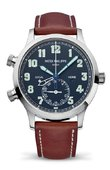Patek Philippe Complications 5524G-001 Pilot Travel Time