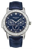 Patek Philippe Grand Complications 5073P-010 42 mm