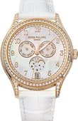 Patek Philippe Complications 4948R-001 Pink Gold