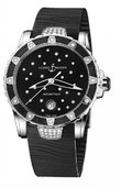 Ulysse Nardin Lady Diver 8153-180E-3C/22 Starry Night