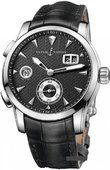 Ulysse Nardin Dual Time 3343-126/912 42 mm