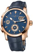 Ulysse Nardin Dual Time 3346-126LE/93 42 mm