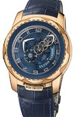Ulysse Nardin Freak 2056-131/03 Blue Cruiser
