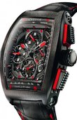 Cvstos Challenge CHRONO GP Red CVS 577 Automatic chronograph