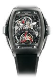 Cvstos Challenge RMTS 1 Hand Wound Minute Repeater Tourbillon