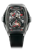 Cvstos Challenge RMTS 2 Hand Wound Minute Repeater Tourbillon