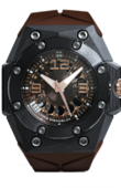 Linde Werdelin Oktopus Moon Carbon Waterproof