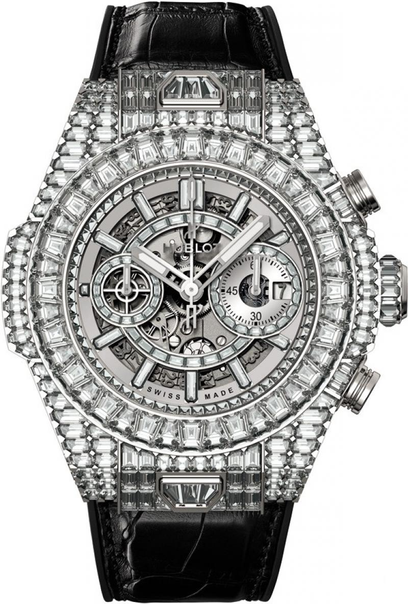 Hublot Collection - Swiss Luxury Watches I